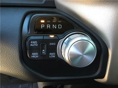 2019 Ram 1500 Crew Cab 4x4,  Pickup #KN514867 - photo 12