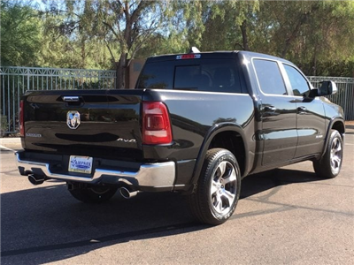 2019 Ram 1500 Crew Cab 4x4,  Pickup #KN514867 - photo 2