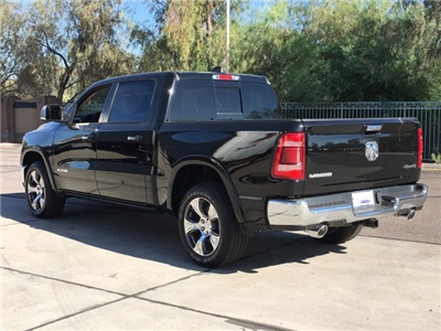 2019 Ram 1500 Crew Cab 4x4,  Pickup #KN514867 - photo 3