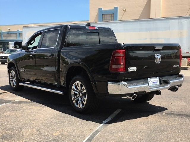 2019 Ram 1500 Crew Cab 4x4,  Pickup #KN515023 - photo 3