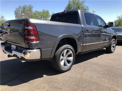 2019 Ram 1500 Crew Cab,  Pickup #KN519737 - photo 2
