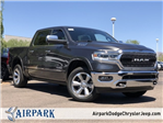 2019 Ram 1500 Crew Cab,  Pickup #KN519737 - photo 1
