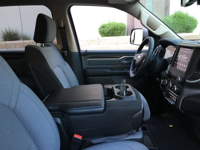 2019 Ram 1500 Crew Cab 4x2,  Pickup #KN531299 - photo 6