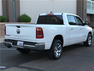 2019 Ram 1500 Crew Cab 4x2,  Pickup #KN531299 - photo 2