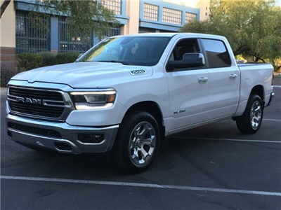 2019 Ram 1500 Crew Cab 4x2,  Pickup #KN531299 - photo 4