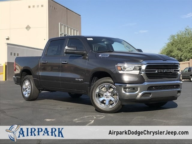 2019 Ram 1500 Crew Cab 4x2,  Pickup #KN531301 - photo 1