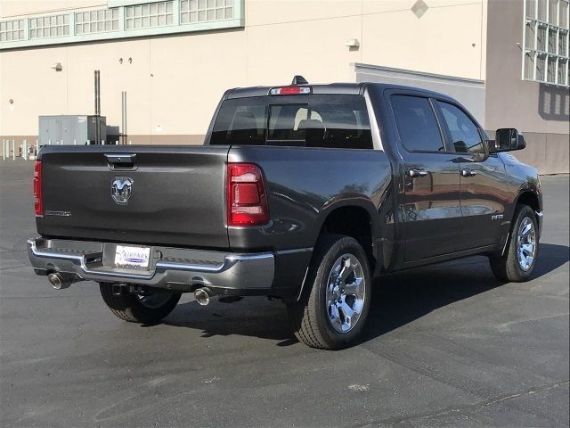 2019 Ram 1500 Crew Cab 4x2,  Pickup #KN531301 - photo 2