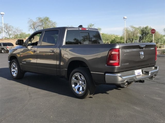 2019 Ram 1500 Crew Cab 4x2,  Pickup #KN531301 - photo 3