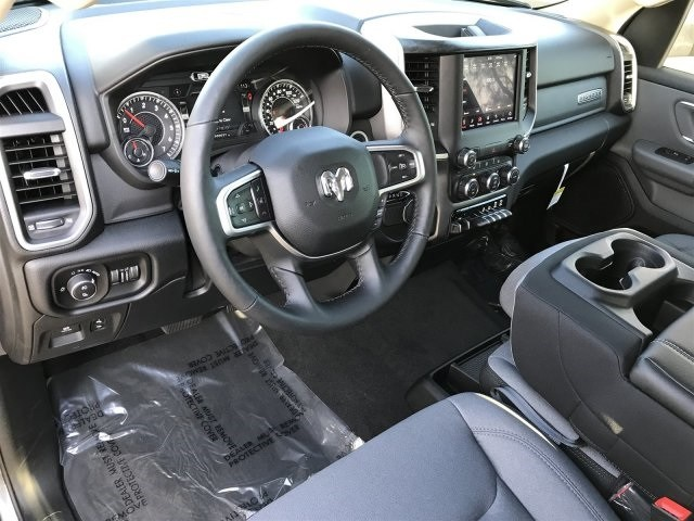 2019 Ram 1500 Crew Cab 4x2,  Pickup #KN531301 - photo 9