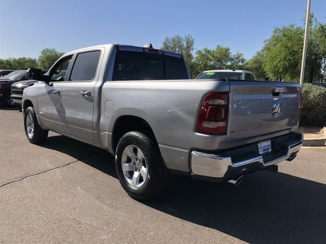 2019 Ram 1500 Crew Cab 4x4,  Pickup #KN536099 - photo 3
