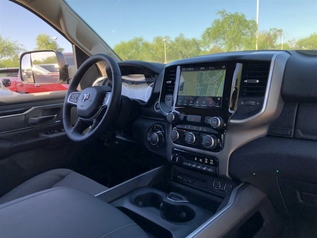 2019 Ram 1500 Crew Cab 4x4,  Pickup #KN536099 - photo 5