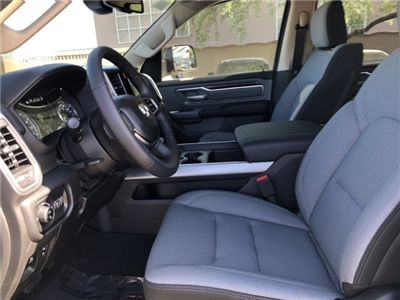 2019 Ram 1500 Crew Cab 4x4,  Pickup #KN536099 - photo 8