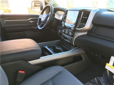 2019 Ram 1500 Crew Cab 4x4,  Pickup #KN540011 - photo 5