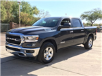 2019 Ram 1500 Crew Cab 4x4,  Pickup #KN540011 - photo 4