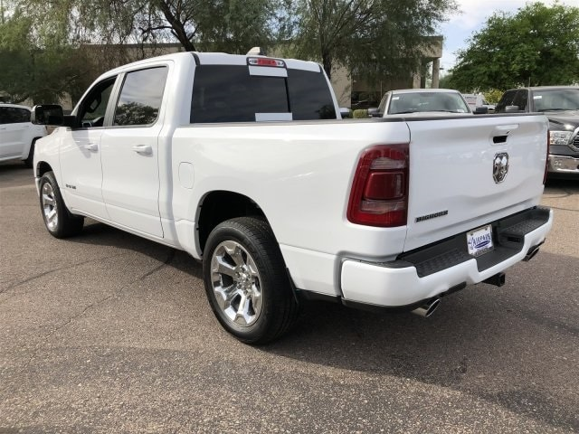 2019 Ram 1500 Crew Cab 4x2,  Pickup #KN543163 - photo 3