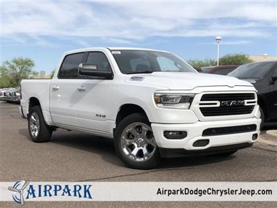 2019 Ram 1500 Crew Cab 4x2,  Pickup #KN543163 - photo 1
