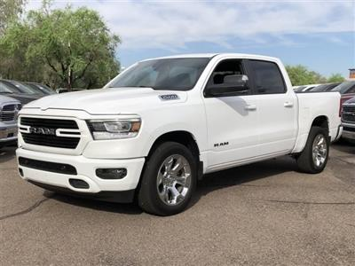 2019 Ram 1500 Crew Cab 4x2,  Pickup #KN543163 - photo 4