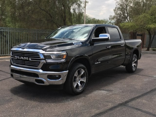 2019 Ram 1500 Crew Cab 4x4,  Pickup #KN556040 - photo 4