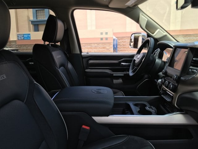 2019 Ram 1500 Crew Cab 4x4,  Pickup #KN556040 - photo 6