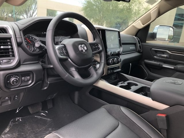 2019 Ram 1500 Crew Cab 4x4,  Pickup #KN556066 - photo 9