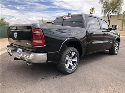 2019 Ram 1500 Crew Cab 4x4,  Pickup #KN556066 - photo 2