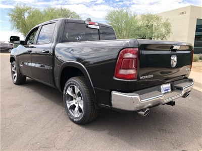 2019 Ram 1500 Crew Cab 4x4,  Pickup #KN556066 - photo 3