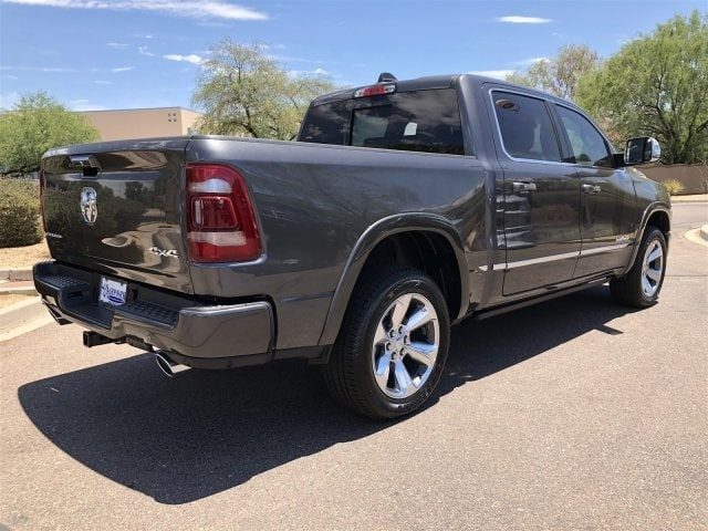 2019 Ram 1500 Crew Cab 4x4,  Pickup #KN572795 - photo 2