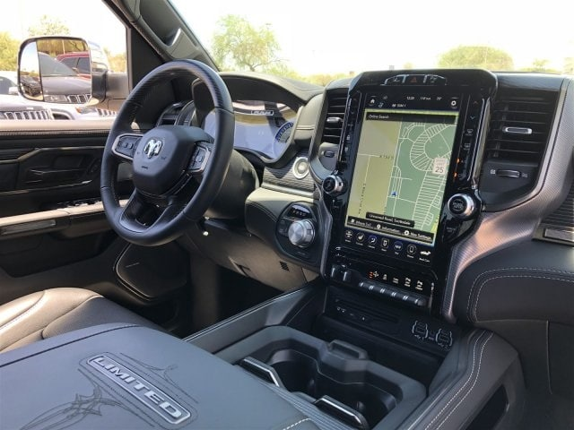 2019 Ram 1500 Crew Cab 4x4,  Pickup #KN572795 - photo 5