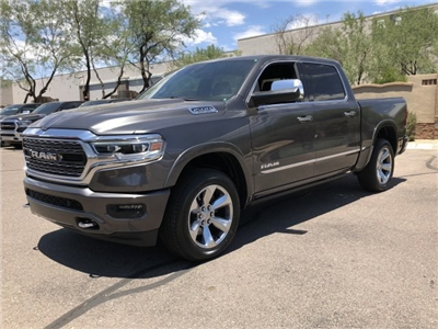 2019 Ram 1500 Crew Cab 4x4,  Pickup #KN572795 - photo 4