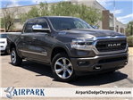 2019 Ram 1500 Crew Cab 4x4,  Pickup #KN572795 - photo 1
