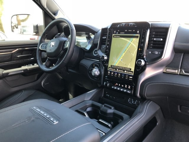 2019 Ram 1500 Crew Cab 4x4,  Pickup #KN572819 - photo 6