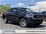 2019 Ram 1500 Crew Cab 4x4,  Pickup #KN572819 - photo 1