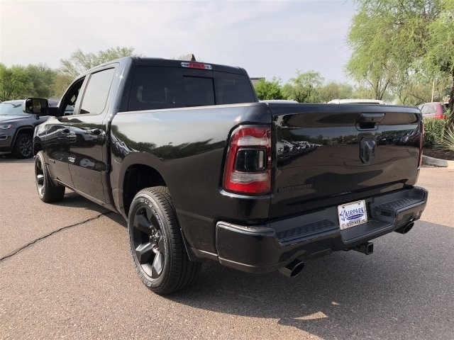 2019 Ram 1500 Crew Cab 4x2,  Pickup #KN590188 - photo 3