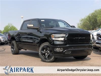 2019 Ram 1500 Crew Cab 4x2,  Pickup #KN590188 - photo 1