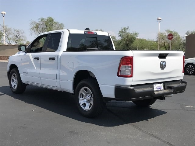 2019 Ram 1500 Quad Cab 4x2,  Pickup #KN596001 - photo 3