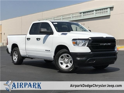 2019 Ram 1500 Quad Cab 4x2,  Pickup #KN596001 - photo 1