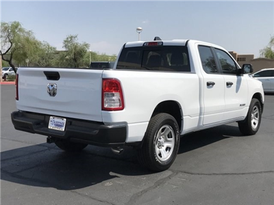 2019 Ram 1500 Quad Cab 4x2,  Pickup #KN596001 - photo 2
