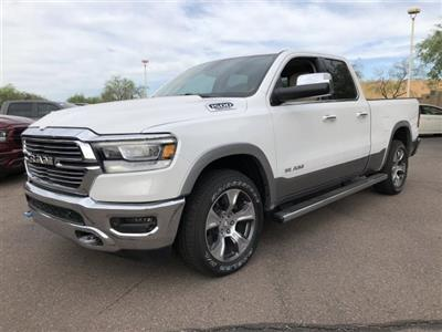 2019 Ram 1500 Quad Cab 4x2,  Pickup #KN601235 - photo 4