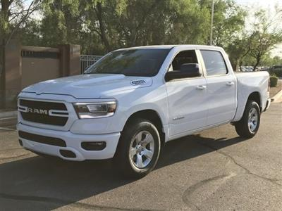 2019 Ram 1500 Crew Cab 4x2,  Pickup #KN601241 - photo 4