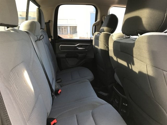 2019 Ram 1500 Quad Cab 4x4,  Pickup #KN602757 - photo 7