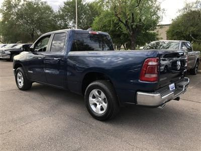 2019 Ram 1500 Quad Cab 4x4,  Pickup #KN602758 - photo 3