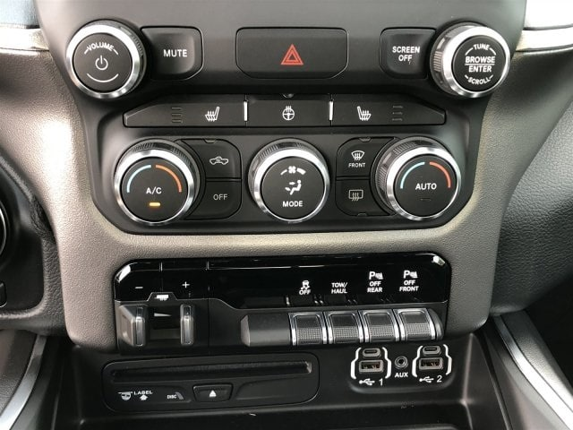 2019 Ram 1500 Quad Cab 4x4,  Pickup #KN607094 - photo 11