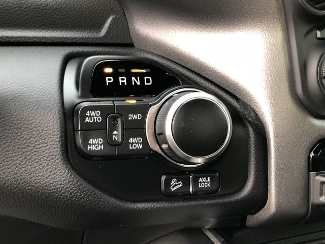 2019 Ram 1500 Quad Cab 4x4,  Pickup #KN607094 - photo 12