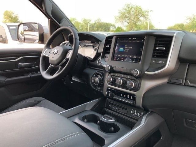 2019 Ram 1500 Quad Cab 4x4,  Pickup #KN607094 - photo 5