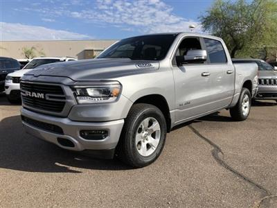 2019 Ram 1500 Crew Cab 4x2,  Pickup #KN617431 - photo 4