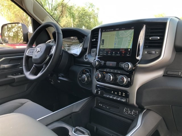 2019 Ram 1500 Crew Cab 4x4,  Pickup #KN630848 - photo 5