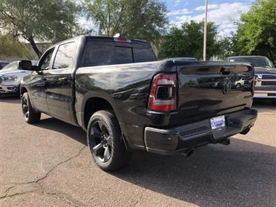 2019 Ram 1500 Crew Cab 4x4,  Pickup #KN630848 - photo 3
