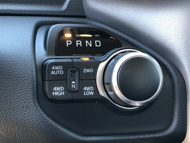 2019 Ram 1500 Crew Cab 4x4,  Pickup #KN630849 - photo 12