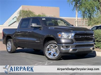 2019 Ram 1500 Crew Cab 4x2,  Pickup #KN642022 - photo 1