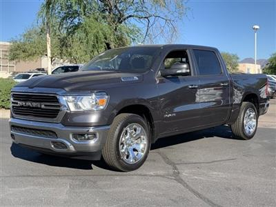 2019 Ram 1500 Crew Cab 4x2,  Pickup #KN642022 - photo 4